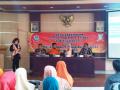 Penyuluhan Hukum di Kelurahan Leuwigajah Kecamatan Cimahi Selatan Tahun 2019