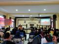 Penyuluhan Hukum di Kelurahan Cipageran Kecamatan Cimahi Utara Tahun 2019